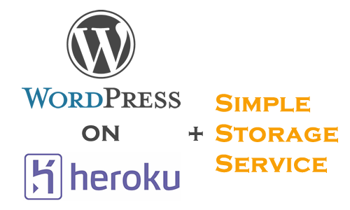 wordpress-on-heroku-and-s3