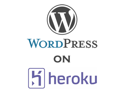 wordpress-on-heroku