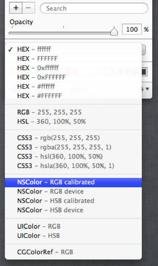 ColorChooser 3