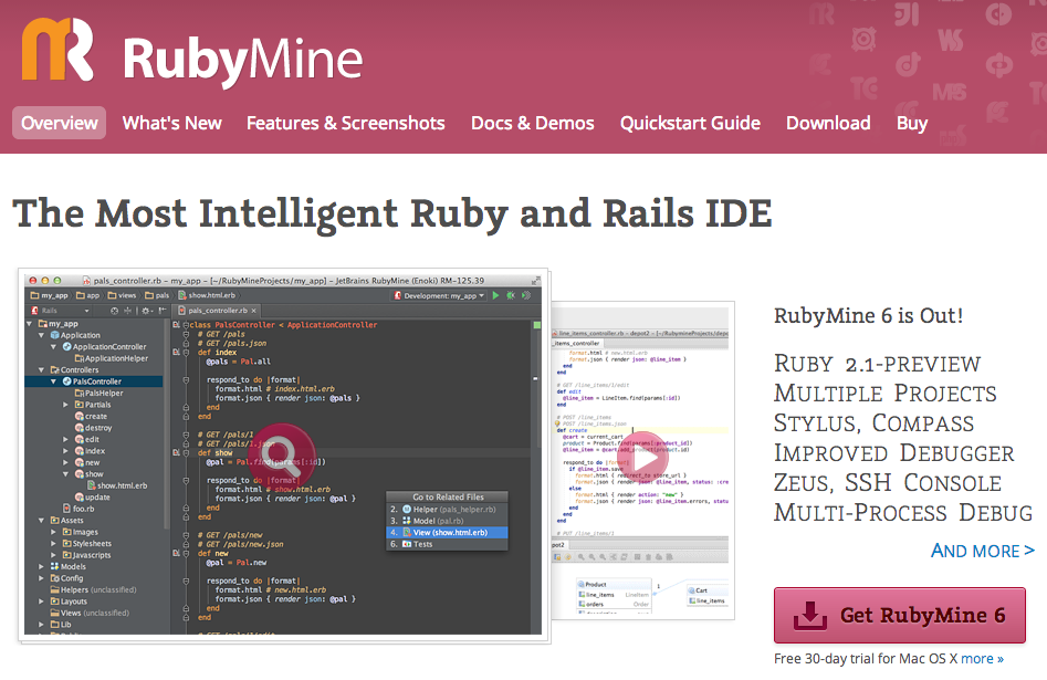 Ruby_on_Rails_IDE____JetBrains_RubyMine