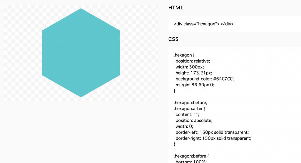 CSS_Hexagon_Generator 2